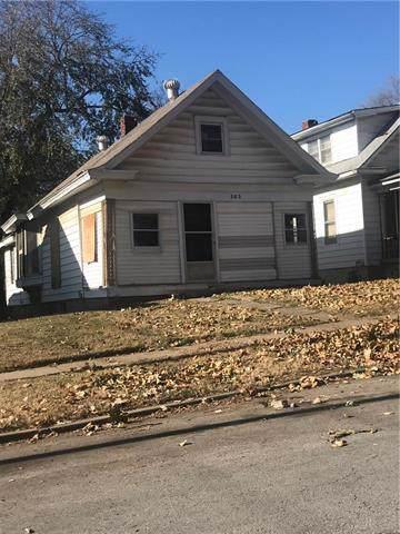 302 N Oakley Avenue, Kansas City, MO 64123 (#2197964) :: Ask Cathy Marketing Group, LLC