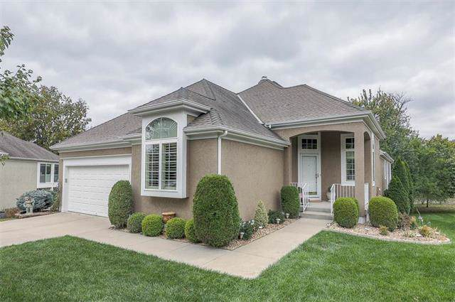 13404 Pennsylvania Court, Kansas City, MO 64145 (#2197973) :: Clemons Home Team/ReMax Innovations