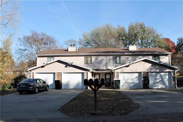 2608 NW 6th Street, Blue Springs, MO 64014 (#2197986) :: Ask Cathy Marketing Group, LLC