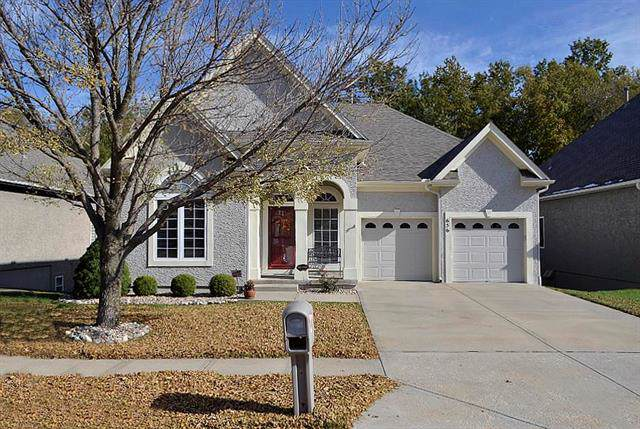 656 Rosewood Court, Liberty, MO 64068 (#2198003) :: Clemons Home Team/ReMax Innovations