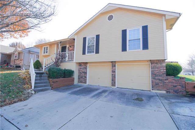 1128 SW Liggett Court, Blue Springs, MO 64015 (#2198023) :: Ask Cathy Marketing Group, LLC