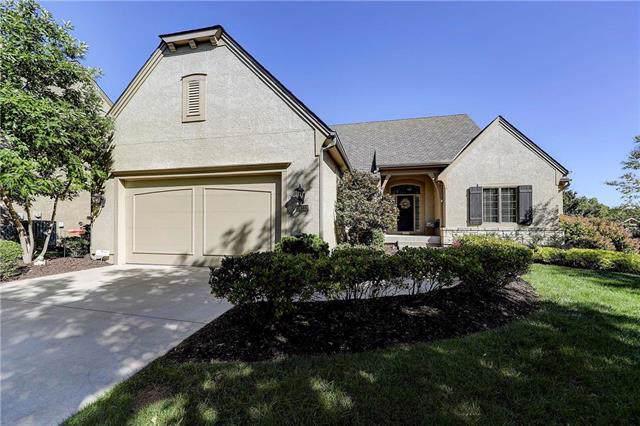14333 Benson Street, Overland Park, KS 66221 (#2198036) :: House of Couse Group