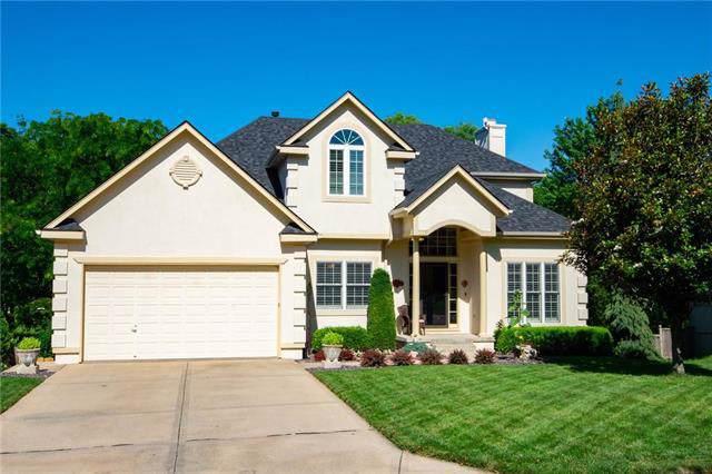 110 Broadmoor Drive, Louisburg, KS 66053 (#2198110) :: Eric Craig Real Estate Team