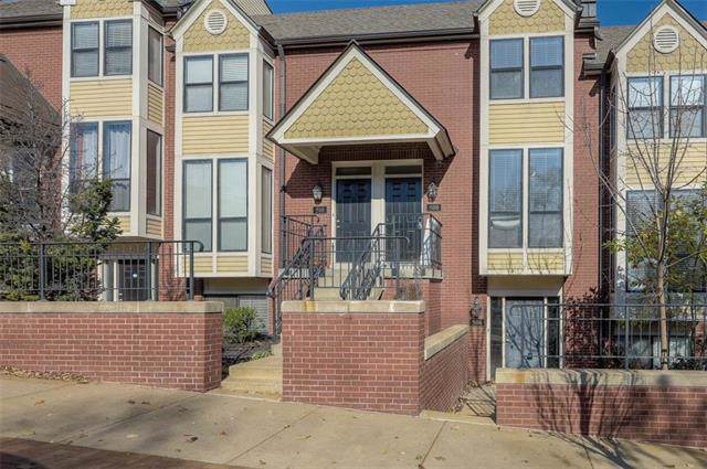 506 W 10th Street, Kansas City, MO 64105 (#2198111) :: House of Couse Group