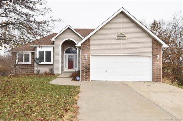 1879 Loughrey Street, Liberty, MO 64068 (#2198136) :: Clemons Home Team/ReMax Innovations