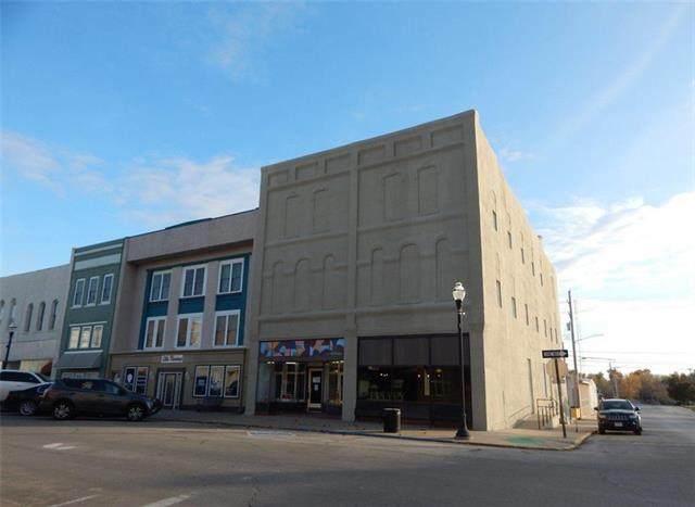 104 E 3rd Street, Cameron, MO 64429 (#2198184) :: Beginnings KC Team