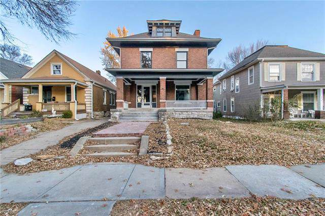 4025 Mcgee Street, Kansas City, MO 64111 (#2198190) :: NestWork Homes