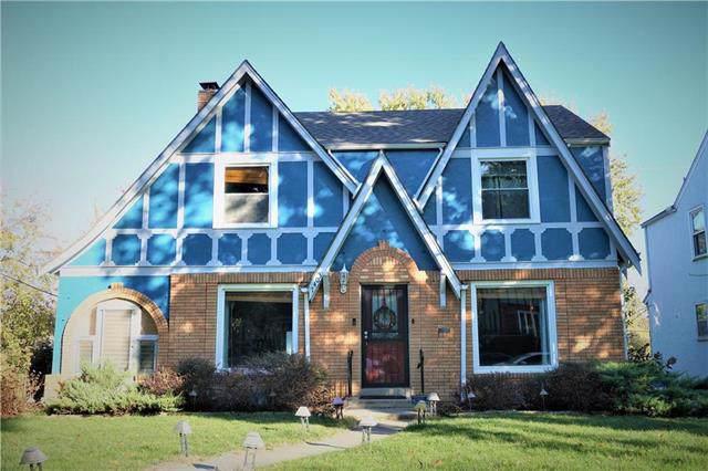 7403 Harrison Street, Kansas City, MO 64131 (#2198215) :: Dani Beyer Real Estate