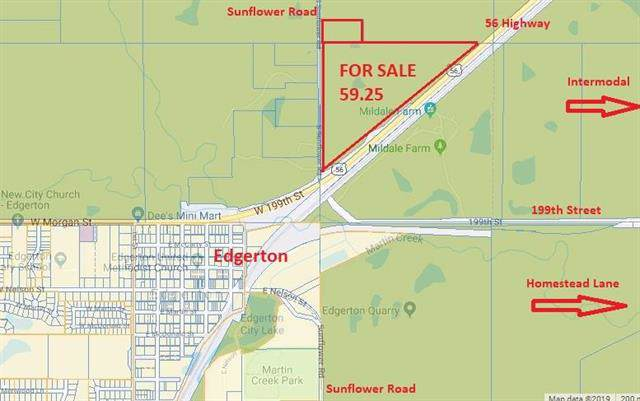 19545 Sunflower Road, Edgerton, KS 66021 (#2198218) :: Team Real Estate
