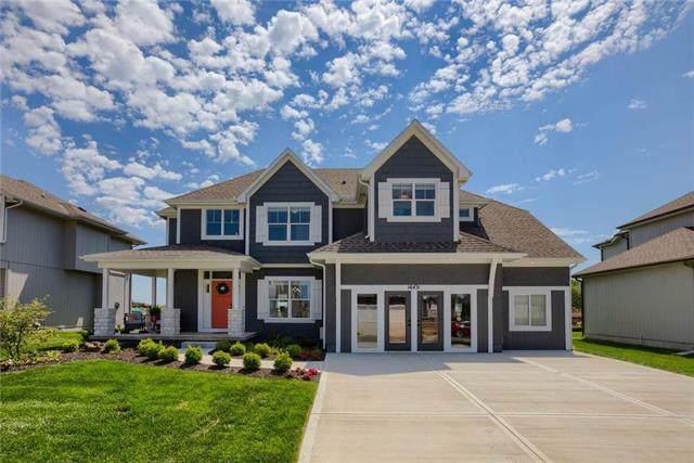 17761 W 163RD Terrace, Olathe, KS 66062 (#2198317) :: Ask Cathy Marketing Group, LLC