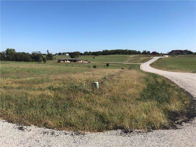 Lot 5 Ashley Court, Lawrence, KS 66044 (#2198344) :: House of Couse Group