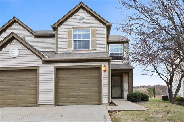 5501 N Fairmount Avenue, Kansas City, MO 64118 (#2198389) :: Dani Beyer Real Estate