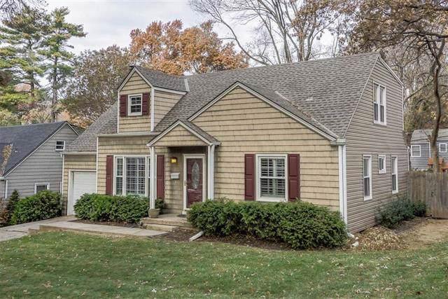 2910 W 73rd Terrace, Prairie Village, KS 66208 (#2198397) :: House of Couse Group