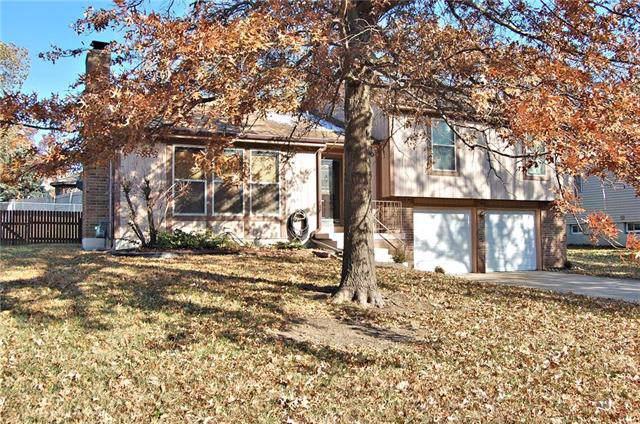 15310 W 91st Terrace, Lenexa, KS 66219 (#2198399) :: Dani Beyer Real Estate