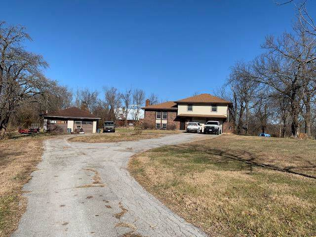 22507 S South Hedgewood Hill Road, Peculiar, MO 64078 (#2198405) :: Ask Cathy Marketing Group, LLC