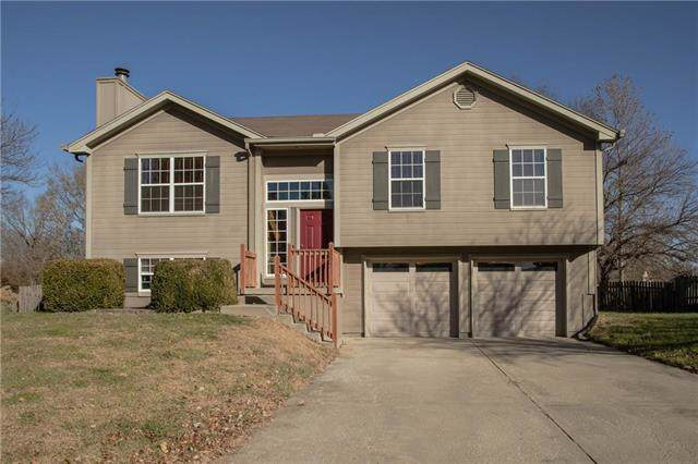 1504 Copeland Court, Greenwood, MO 64034 (#2198436) :: Clemons Home Team/ReMax Innovations