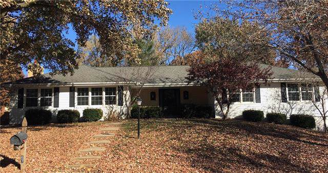 67 Eastwood Drive, St Joseph, MO 64506 (#2198506) :: Eric Craig Real Estate Team