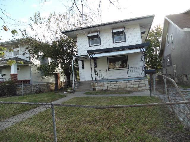4105 College Avenue, Kansas City, MO 64130 (#2198511) :: Edie Waters Network