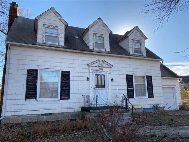 20523 W 71st Street, Shawnee, KS 66218 (#2198516) :: Eric Craig Real Estate Team