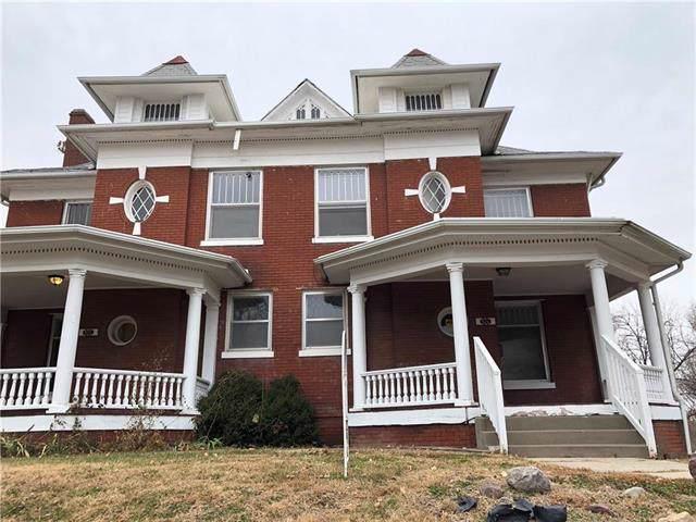 822 N 9th Street, St Joseph, MO 64501 (#2198562) :: Clemons Home Team/ReMax Innovations
