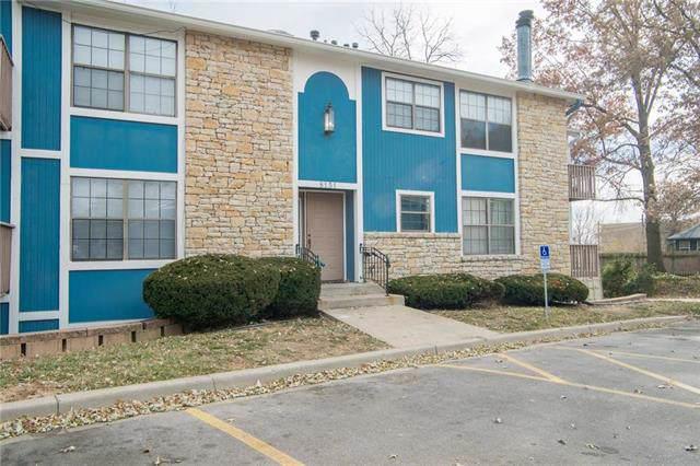 8151 Holmes Road #102, Kansas City, MO 64131 (#2198647) :: Eric Craig Real Estate Team