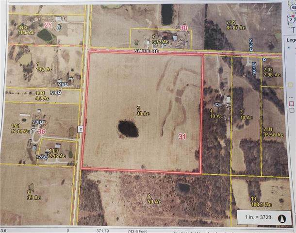 T Highway, Holden, MO 64040 (#2198685) :: The Shannon Lyon Group - ReeceNichols