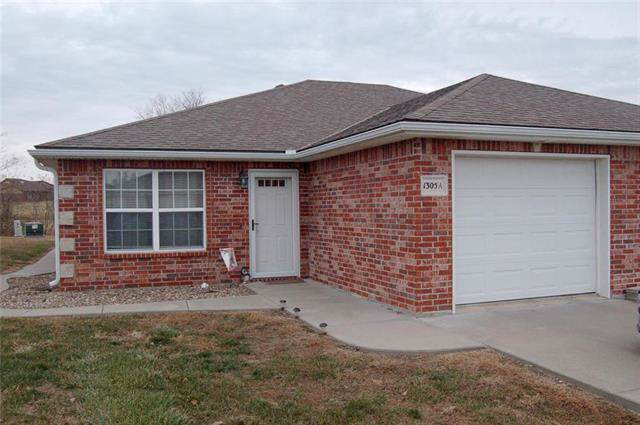 1305 Sandra Drive A, Warrensburg, MO 64093 (#2198724) :: House of Couse Group