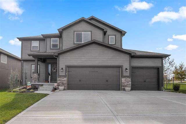 24877 W 148th Court, Olathe, KS 66061 (#2198738) :: Eric Craig Real Estate Team