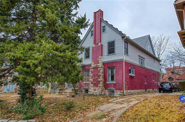 3440 Campbell Street, Kansas City, MO 64109 (#2198750) :: Eric Craig Real Estate Team
