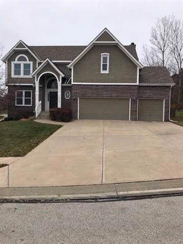6966 Greenwood Street, Shawnee, KS 66216 (#2198787) :: The Shannon Lyon Group - ReeceNichols