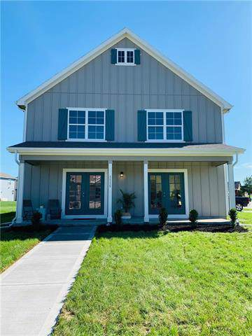 1097 SW Arborway Drive, Lee's Summit, MO 64082 (#2198793) :: Clemons Home Team/ReMax Innovations