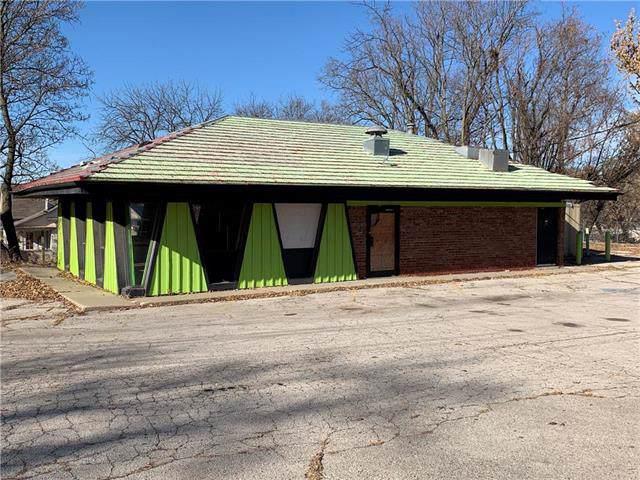 1711 Mitchell Avenue, St Joseph, MO 64507 (#2198801) :: Eric Craig Real Estate Team