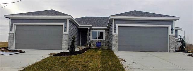 16442 Blair Street, Gardner, KS 66030 (#2198807) :: House of Couse Group