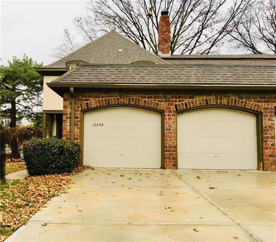 10238 Robinson Street, Overland Park, KS 66212 (#2198825) :: House of Couse Group