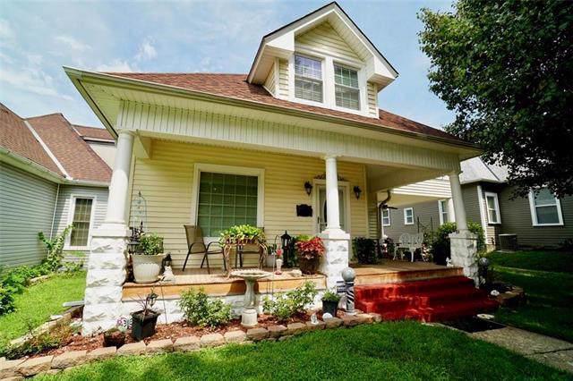 2903 Felix Street, St Joseph, MO 64501 (#2198826) :: Eric Craig Real Estate Team