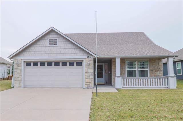 265 W Fountain Circle, Gardner, KS 66030 (#2198828) :: Team Real Estate