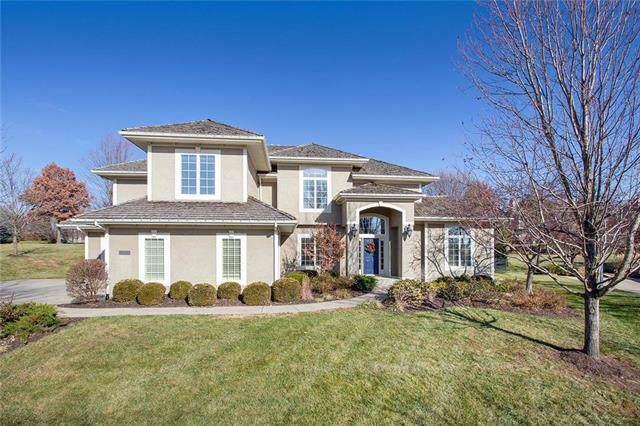 13845 Meadow Circle, Leawood, KS 66224 (#2198838) :: Team Real Estate
