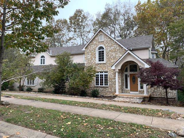 12370 Summit Street, Kansas City, MO 64145 (#2198858) :: House of Couse Group