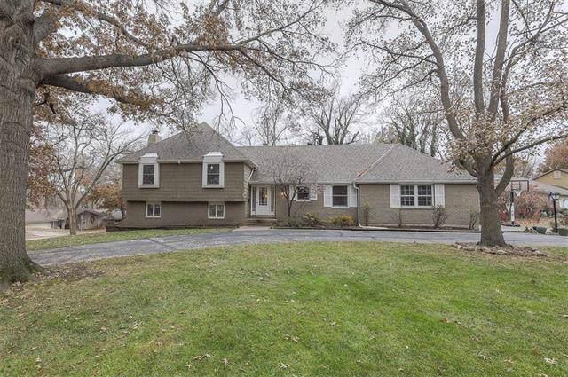 10400 Sagamore Road, Leawood, KS 66206 (#2198859) :: Team Real Estate
