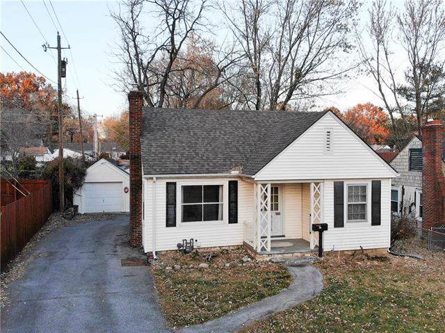 1210 W 27th St S N/A, Independence, MO 64052 (#2198885) :: Eric Craig Real Estate Team