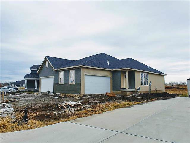 16449 Blair Street, Gardner, KS 66030 (#2198915) :: House of Couse Group