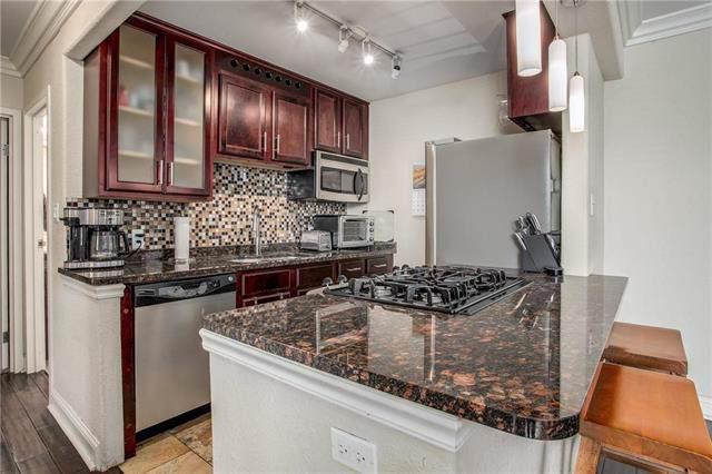 700 E 8th Street 5A, Kansas City, MO 64106 (#2198916) :: Eric Craig Real Estate Team