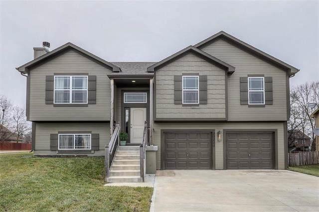20222 W 220 Terrace, Spring Hill, KS 66083 (#2198921) :: Team Real Estate