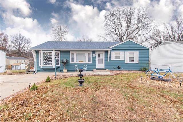 1817 Rankin Drive, Independence, MO 64055 (#2198963) :: Eric Craig Real Estate Team