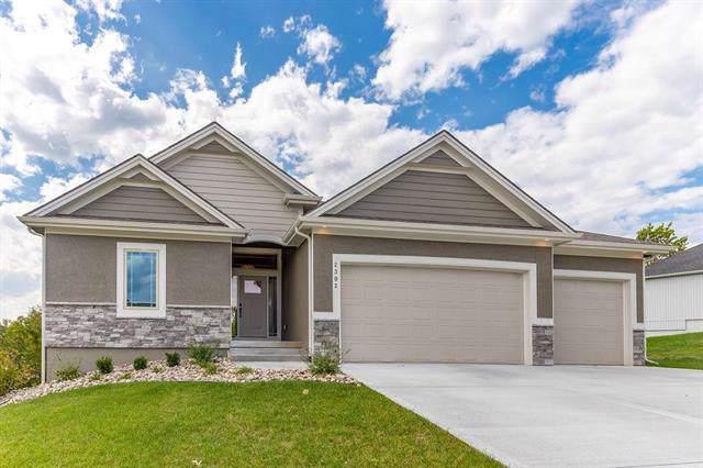 20225 W 221st Street, Spring Hill, KS 66083 (#2198985) :: Team Real Estate