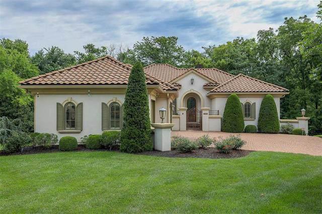 3110 W 138th Street, Leawood, KS 66224 (#2198993) :: Team Real Estate