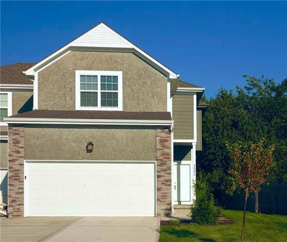 22407 W 76th Street, Shawnee, KS 66227 (#2199010) :: Eric Craig Real Estate Team