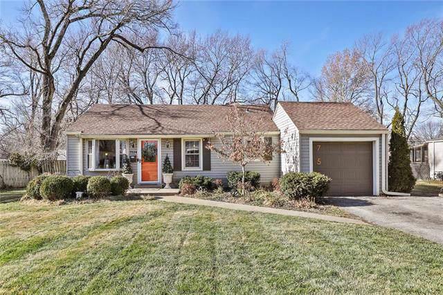 7524 Foster Street, Overland Park, KS 66204 (#2199039) :: NestWork Homes