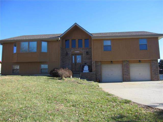 10195 State Route Ff Highway, Agency, MO 64401 (#2199042) :: Eric Craig Real Estate Team