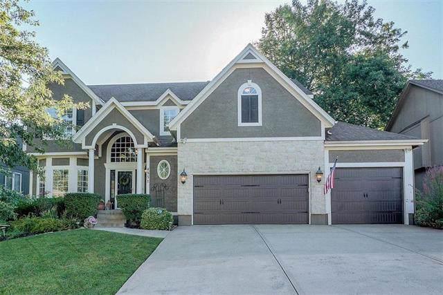 4531 Anderson Street, Shawnee, KS 66226 (#2199045) :: Eric Craig Real Estate Team